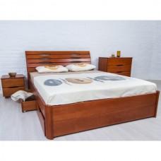 Купить кровать Марита Люкс