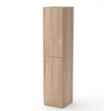 Книжный шкаф КШ - 13 Компанит