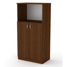 Книжный шкаф КШ - 15 Компанит