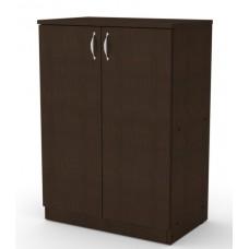 Книжный шкаф КШ - 17 Компанит