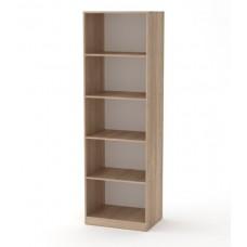 Книжный шкаф КШ - 1 Компанит