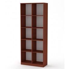 Книжный шкаф КШ - 2 Компанит