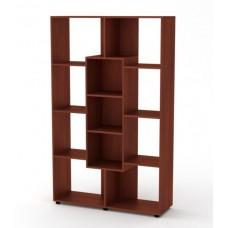 Книжный шкаф КШ - 4 Компанит