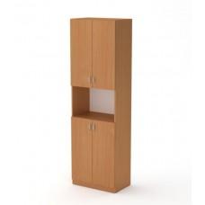 Книжный шкаф КШ - 5 Компанит
