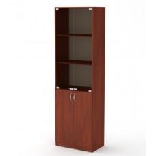 Купить книжный шкаф КШ - 6 Компанит