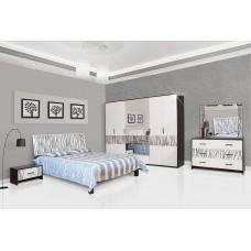Спальня Бася Новая (Нейла) Свит Меблив