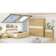 Спальня Квадро