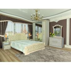 Спальня Венеция Новая пино беж Свит Меблив
