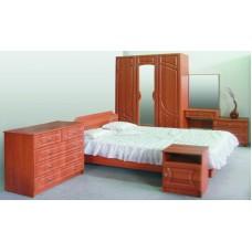 Спальня Мелолия мдф