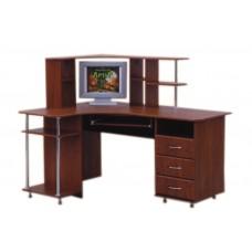 Компьютерный стол Атлас (МДФ)