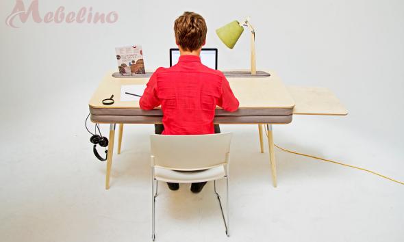 Как выбрать идеальный стол для вас
